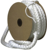Imperial Manufacturing GA0177 1 by 25 Replacement Door Gasket Rope