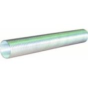 Dundas Jafine MFX38XZW Semi Ridgid Aluminium duct, 7.6cm x 8'