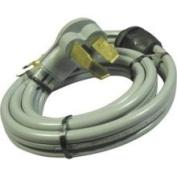 Petra 90-1070QC 3-Wire Quick-Connect Range Cord, 1.22m
