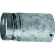 Selkirk, 6Rv-Ezaj18, 15.2cm Adj Gas Vent Pipe