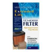 Vista Solution Humidifier filter , HD62R & HDC411