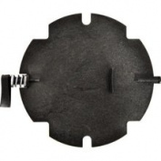 Aprilaire #4332 Damper Assembly for Bypass Humidifiers