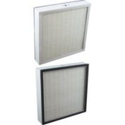 A1201H Bionaire Air Cleaner HEPA filter