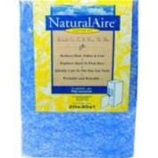 NaturalAire Air Conditioner/Furnace Filter-20X30 WASHABLE FILTER