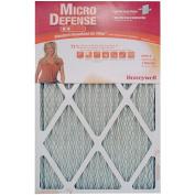Honeywell CF108A1625/A 2.5cm MERV 8 Standard Air Cleaning filter - 16