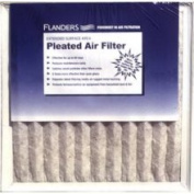 Precisionaire 81555.011625 16 by 25 by 1pin Pleat filter