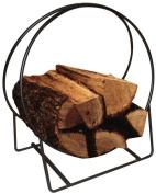 Panacea PAN15208 50.8cm . Tubular Steel Log Hoop