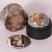 Authentic models 1745 Vaugondy Globe in A Box Small