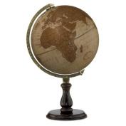 Leather Globe by Replogle Globes