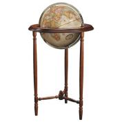 Replogle 31712 Saratoga World Globe with Floor Stand