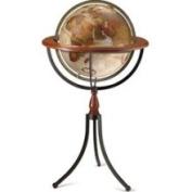 Replogle Globes 27812 Sante Fe 40.6cm Globe - Bronze Metallic