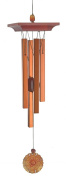 Woodstock Chimes WOODWABR Woodstock Amber Chime