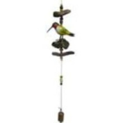 Cohasset Imports CH578 Hummingbird Bell