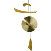 Woodstock Chimes WOODEGC Small Emperor Gong Chime