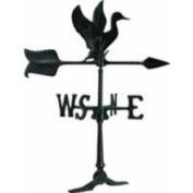 Whitehall Prod. 61cm Black Duck Windvane WV3-A-71SR-BKND