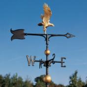 Eagle 76.2cm Rooftop Weathervane - Whitehall