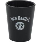Jack Daniel's Black Shot Glass