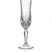 Lorenzo Imports 237950 RCR opera Crystal Champagne Set of 6