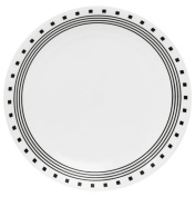 Corelle City Block Dinner Plate