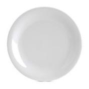 Mikasa Sleek White Salad Plate