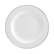 Mikasa Fontaine Salad Plate