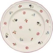 Villeroy & Boch Petite Fleur 26 Cm Flat Plate