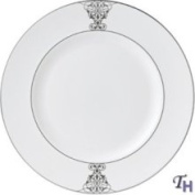 Vera Wang by Wedgwood Imperial Scroll China - Dinner Plate