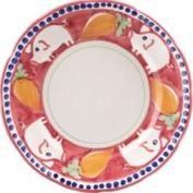 Vietri Porco Dinner Plate