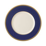 Lenox Independence China Accent Plate - 22.9cm