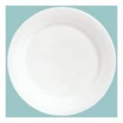 Syracuse China Baroque Bone China Dessert Plate