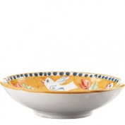 Vietri Campagna Uccello 8.75 D Coupe Pasta Bowl