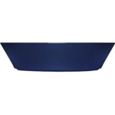 Teema 3.1l. Serving Bowl, Blue