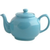 Price and Kensington Teapot 6 Cup Bright Blue