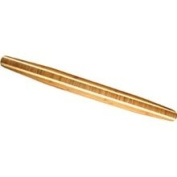 Totally Bamboo 52.1cm Bamboo Tapered Rolling Pin