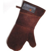 Outset F232 Leather Grill Mitt 40.6cm