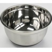 Chef Craft 21603 0 SS Mixing Bowl 4.7l