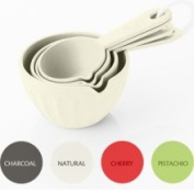 Natural Home Moboo Ribbed Measuring Cup Colour