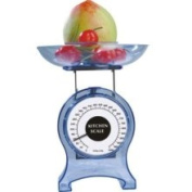 GSI Super Quality Mechanical Portable Kitchen Scale with Bowl - High