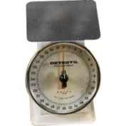 Detecto - PT-25R PT Series Mechanical Dial Type Portion Scales