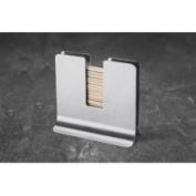Zack 20147 9 x 8.5 x 1.1/ 3.8 cm Contas Toothpick Holder