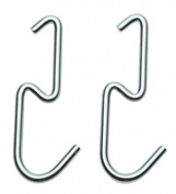 Calphalon Set of 2 Single Hook Pot Rack Hooks