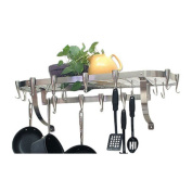 Wall Mounted Pot Rack by Group 5 Cp40903