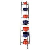 7 Tier Cookware Stand by Enclume