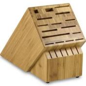Shun DM0832 - Bamboo Block Only, 22 Slots