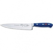 F. Dick Premier Chef's Knife, 8'' Blade, Stainless Steel, Plastic