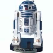 Kurt S. Adler 17.8cm . Star Wars R2D2 Nutcracker SW0156