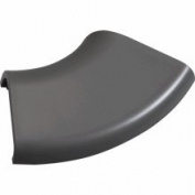 Kohler Cordial Cast Iron Cutting Board Thunder Grey K-6156-58