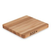 John Boos & Co. 215 25.4cm x 25.4cm Chop N' Slice Cutting Board