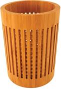Totally Bamboo Lattice Utensil Holder Multi-Coloured