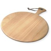 Ironwood Gourmet 28117 Round Paddleboard Rubberwood